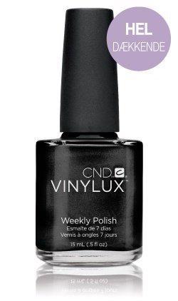 Image of   133 Overtly Onyx, udgået CND Vinylux
