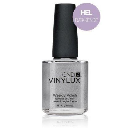 Image of   148 Silver Chrome, CND Vinylux