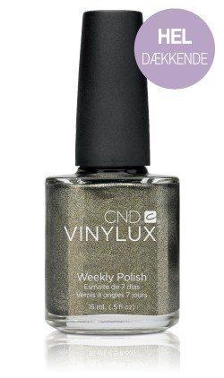 Image of   149 Steel Gaze, CND Vinylux