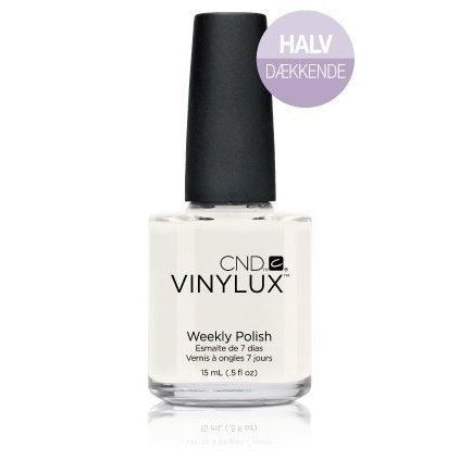 Image of   151 Studio White, CND Vinylux