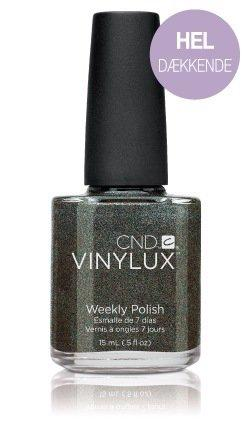 Image of   160 Night Glimmer, CND Vinylux