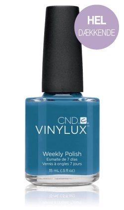 Blue Rapture, CND Vinylux