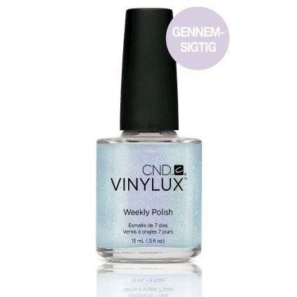 Dazzling Dance, CND Vinylux, Gilded Dreams Collection