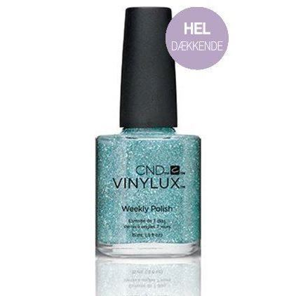 Image of   204 Glacial Mist, CND Vinylux, Aurora Collection